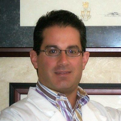 Chiropractor Boynton Beach FL Ian Benison
